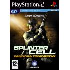 Splinter Cell Pandora...