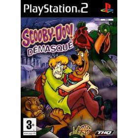 Scooby-Doo! : Démasqué PS2
