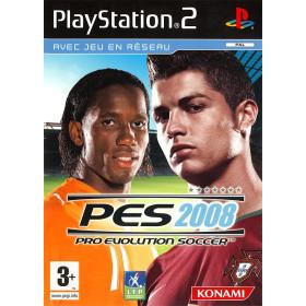 Pro Evolution Soccer...