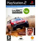 WRC 4 (platinum) PS2