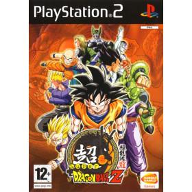 Super Dragon Ball Z PS2