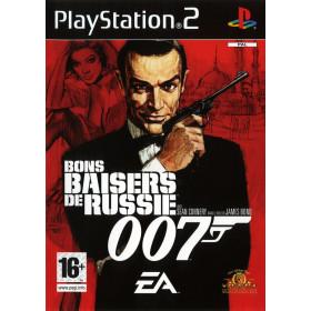 007 : Bons Baisers de...
