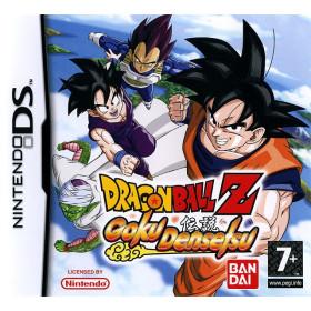 Dragon Ball Z : Goku...