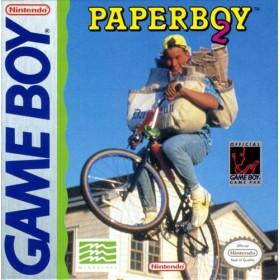 Paperboy 2 GB