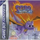 Spyro : Season of Ice GBA