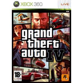 Grand Theft Auto (classic)...