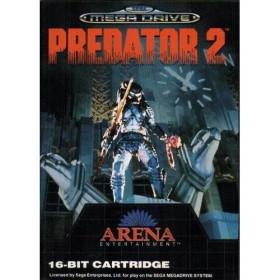 Predator 2 MD