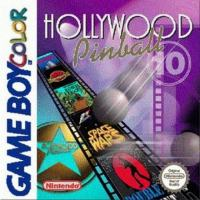 Hollywood pinball GB