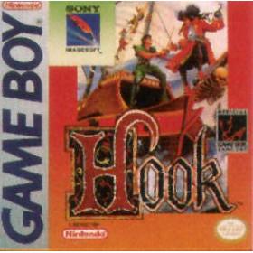 Hook GB