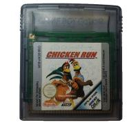 Chicken run GBC