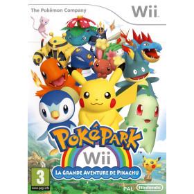 PokéPark Wii : La Grande...