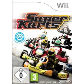 Super Karts Wii