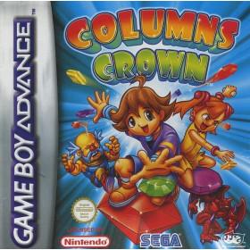 Columns crown GBA