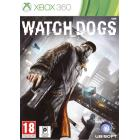Watch Dogs Xbox360