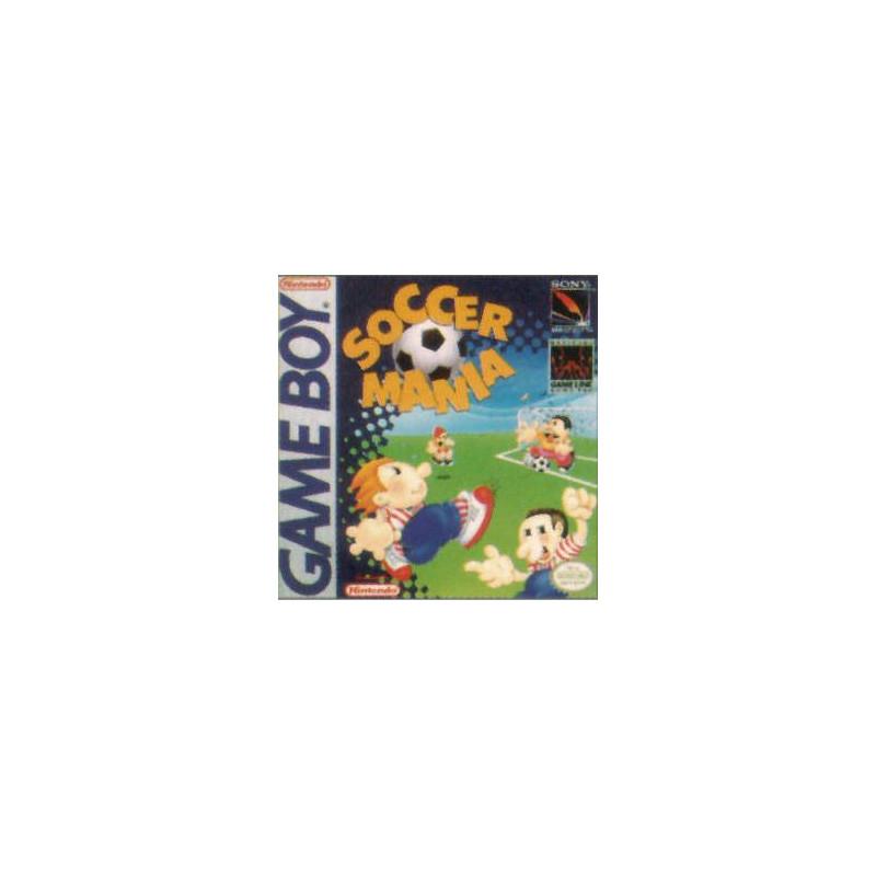 Soccer Mania GB