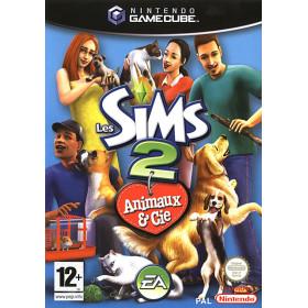 Les Sims 2 : Animaux & Cie GC