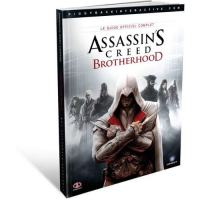 Assassin's Creed BrotherhooD Guide Officiel
