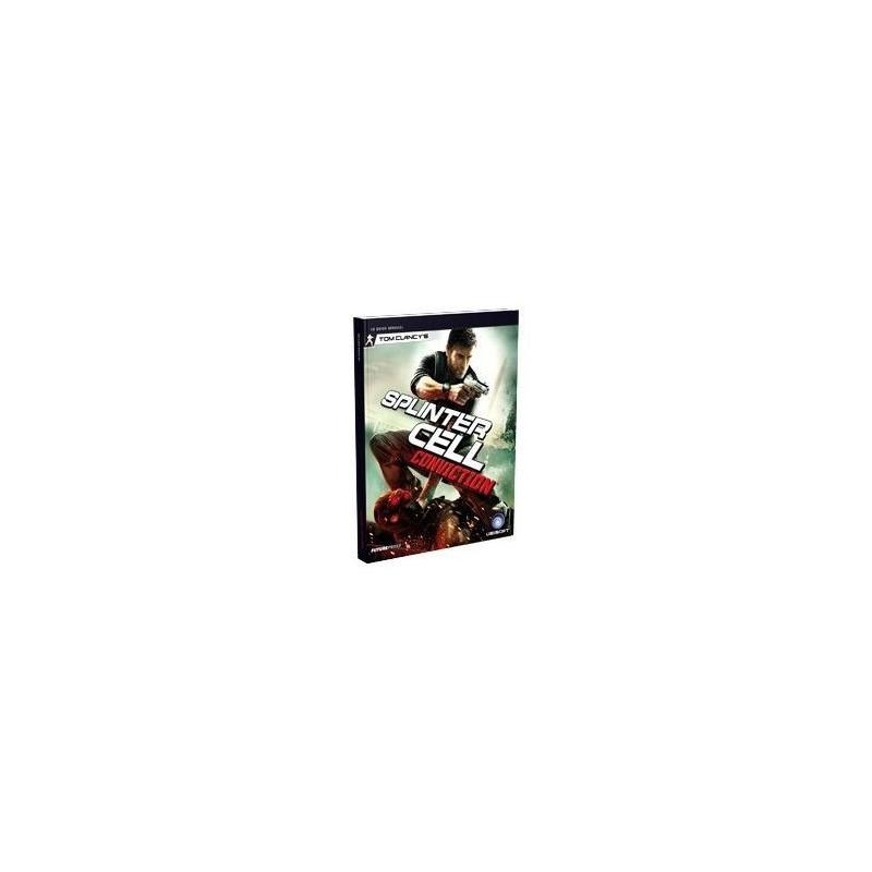Splinter Cell Conviction Guide Officiel