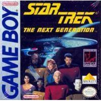 Star Trek : The Next Generation GB