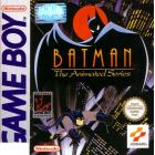 Batman the animated series GB