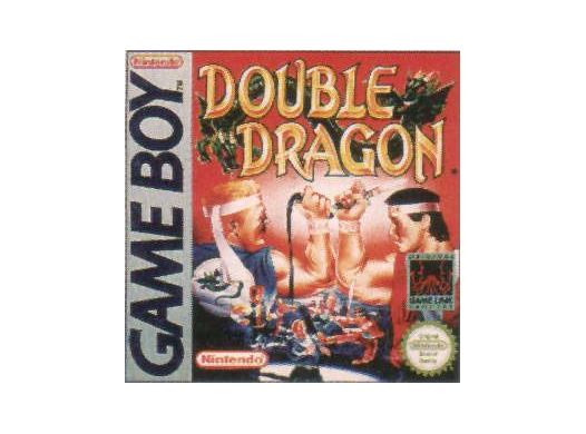 Double dragon GB