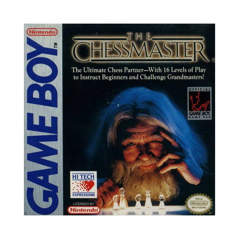 The Chessmaster GB