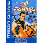 Art of Fighting MD