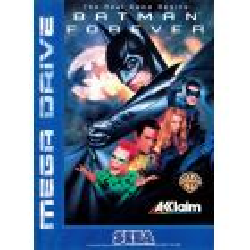 Batman Forever MD