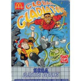 Global Gladiators GG