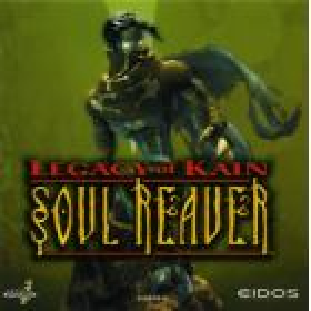 Legacy of Kain : Soul...