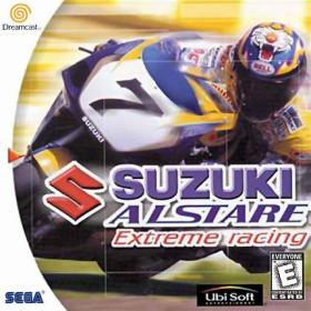 Suzuki Alstare Extreme...