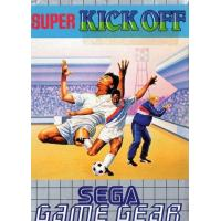 Super Kick Off GG