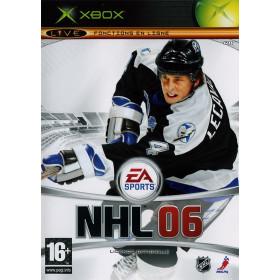 NHL 06 XBOX