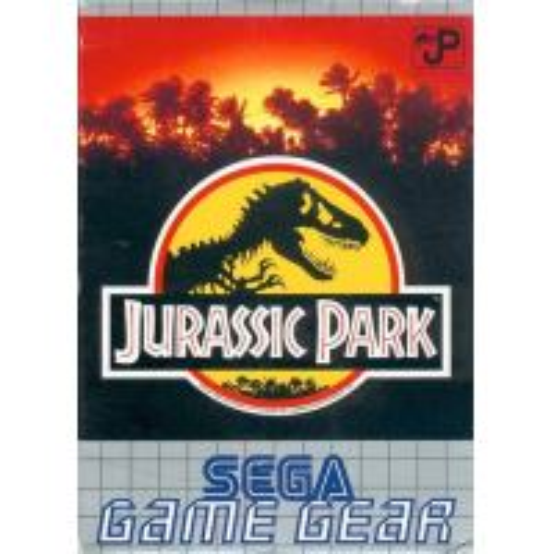 Jurassic Park GG