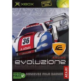 Racing Evoluzione XBOX