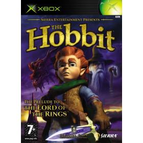 Bilbo le Hobbit XBOX