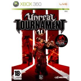 Unreal Tournament III Xbox360