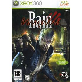 Vampire Rain Xbox360