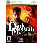 Dark Messiah of Might and...