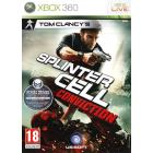 Splinter Cell Conviction...