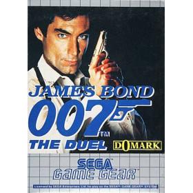 James Bond 007 The Duel GG