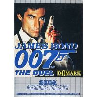 James Bond 007 The Duel GG