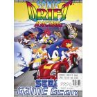 Sonic Drift Racing GG