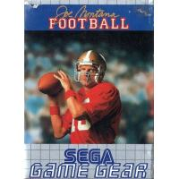 Joe Montana Football GG