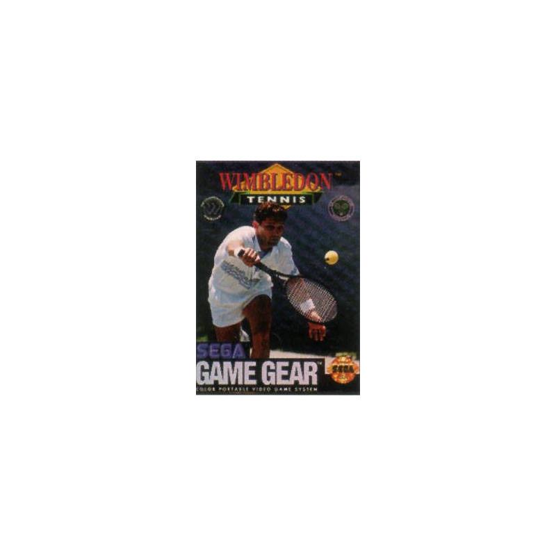 Wimbledon GG