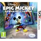 Epic Mickey : Power of...