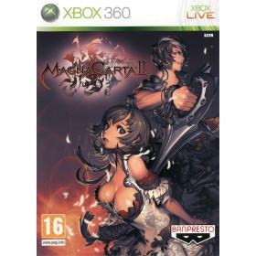 MagnaCarta II Xbox360