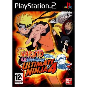 Naruto Shippuden : Ultimate...