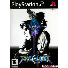 Soul Calibur 2 PS2