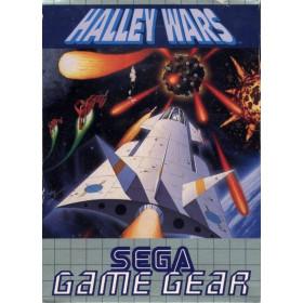 Halley Wars GG